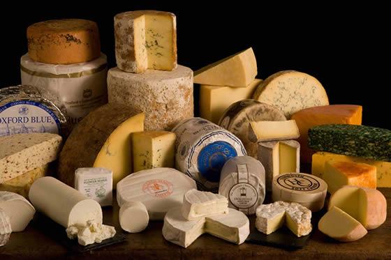 formaggi affinati
