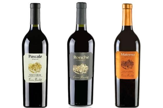 vini cascina ronchetto